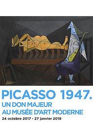 Artechnic Picasso 1947