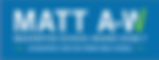 Matt A-W logo