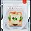 Thumbnail: VEGHEET quorter tomato 野菜のシート トーストサイズ トマト7枚入