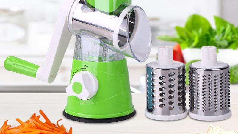 Manual Vegetable Cutter Slicer Kitchen Accessories Multifunctional Vegetables