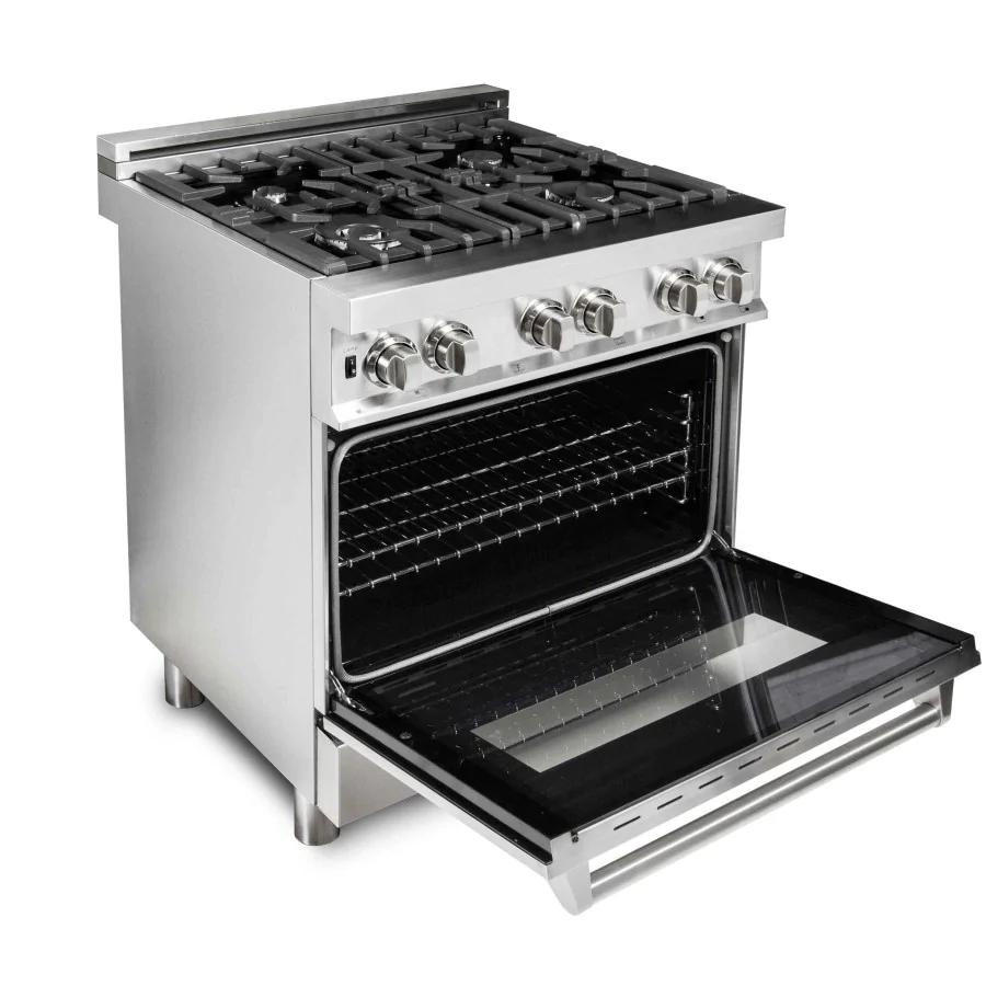 Oven/Range Cooktop