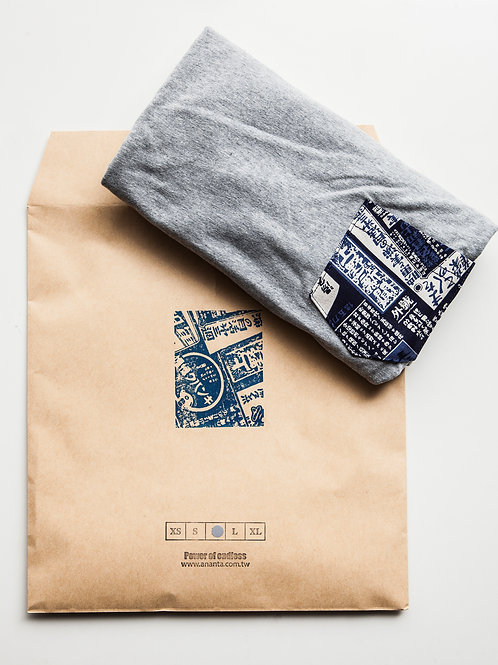 Ananta pocket T-Shirt