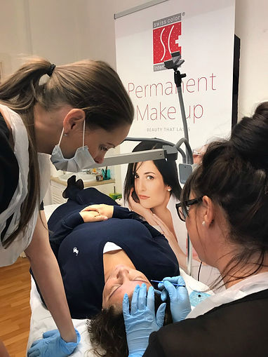 VTCT Level 4 Micropigmentation Training Course Essex