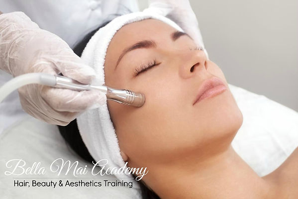 Microdermabrasion Training Course Essex