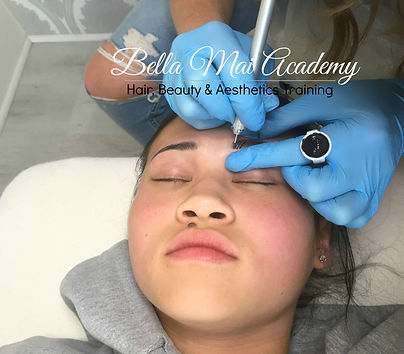 VTCT Level 4 Microblading Training Course Essex
