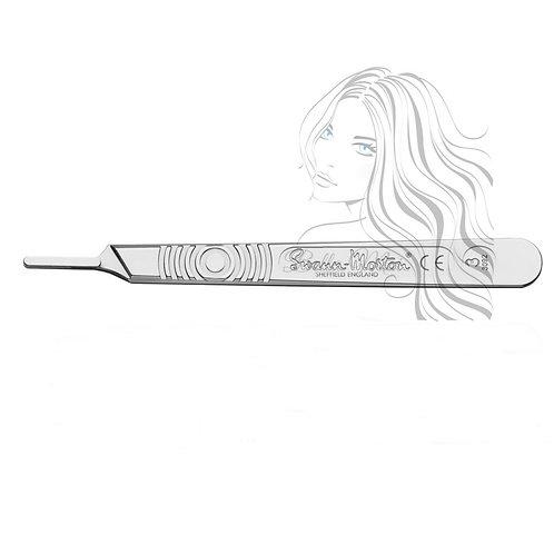 Steel Blade Handle