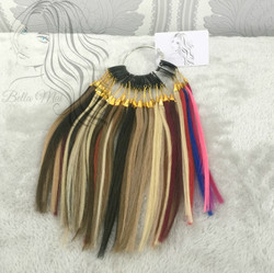 HAIR EXTENSION ACCESSORIES