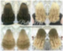 Hair Extension Cutting & Blending Training Course Essex