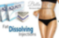 Aqualyx Fat Dissolving Injections Essex