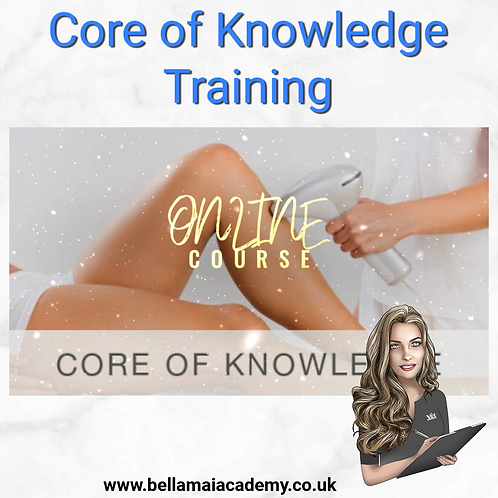 Core of Knowledge Training