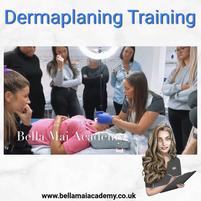 Dermaplaning Training