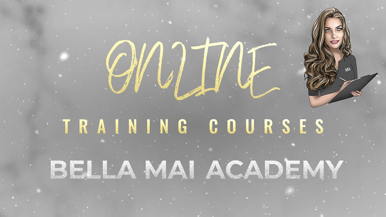 Online Hair and Beauty Training Courses Essex UK