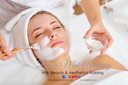 Facial Massage and Skincare Training Essex