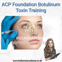 ACP Foundation Botulinum Toxin Training