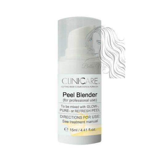 Peel Blender