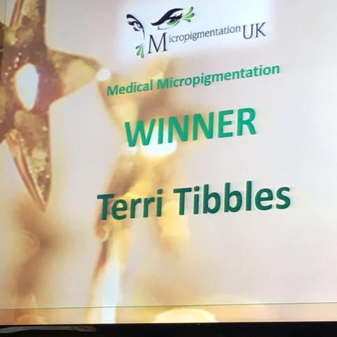 Winner Medical Micropigmentation 2017