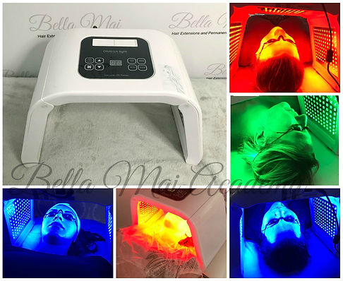 LED Light Therapy Training Course Essex