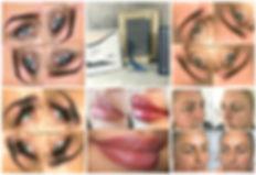 Permanen Makeup