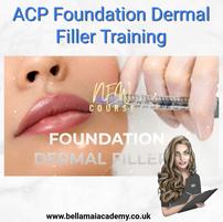 ACP Foundation Dermal Filler Training