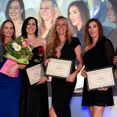 Winner Medical Micropigmentation UK 2017