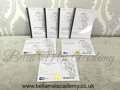 Semi Permanent Eyelash Extensions Course
