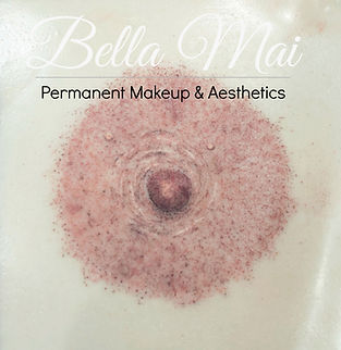 Bella Mai 3D Areola Tattooing Treatment Essex