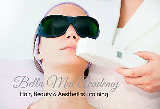 VTCT Level 4 Laser and IPL Training Course Essex