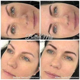 Henna Eyebrow Training Course Essex