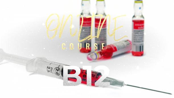 B12 TRAINING