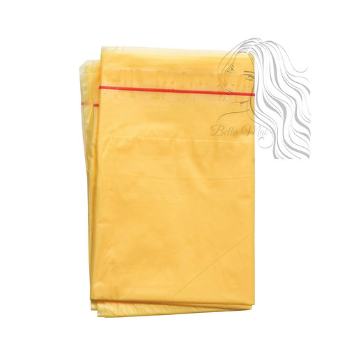Yellow Waste Bags