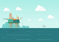 drilling-rig-at-the-sea-oil-platform-gas