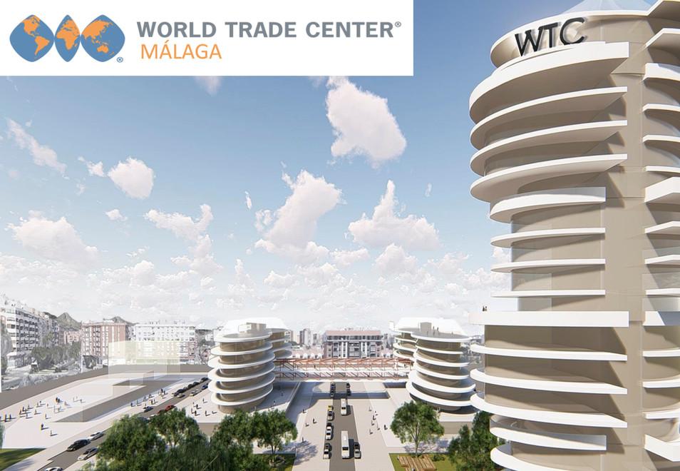 World Trade Center Coplex Málaga