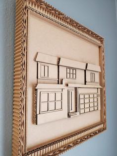 Cardboard Custom House R2.jpg