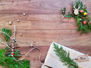 How to: Make a Rustic Twig Ornament
