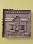 Cardboard_Frame_Custom_House_01_-_10x10_