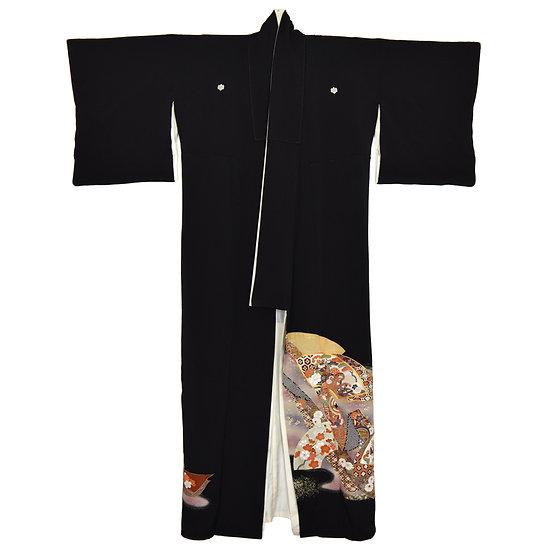 Spellbound Vintage Kimono