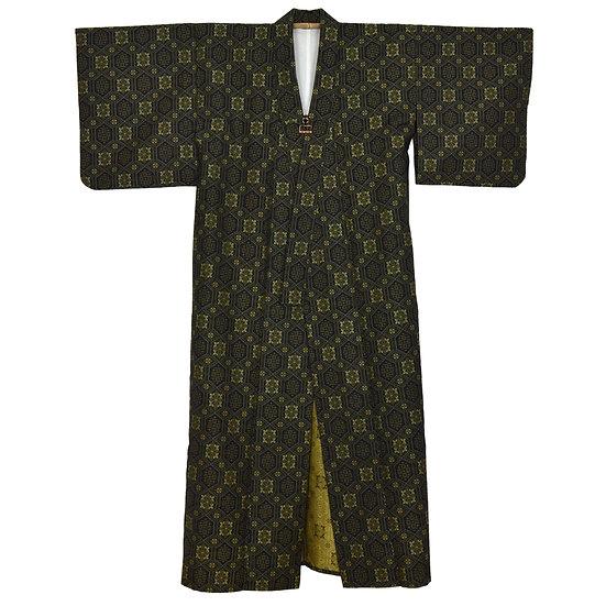 Moss Vintage Kimono