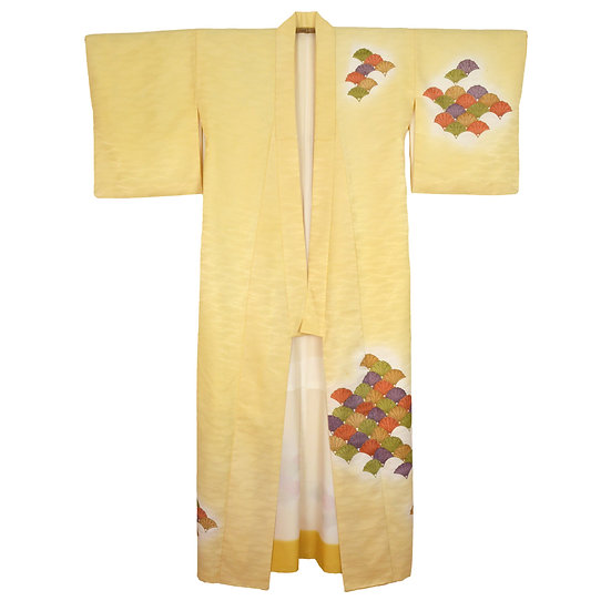Daydream Vintage Kimono