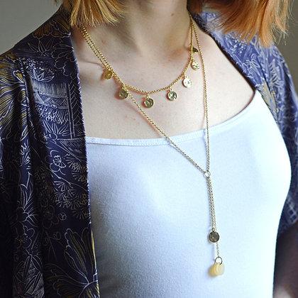 Arya Necklace