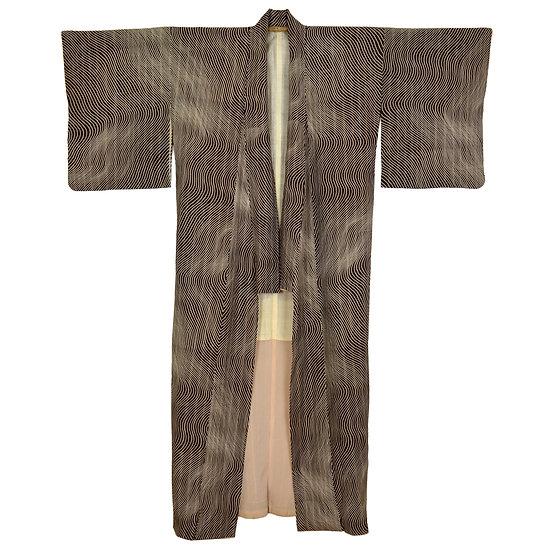 Okapi Vintage Kimono