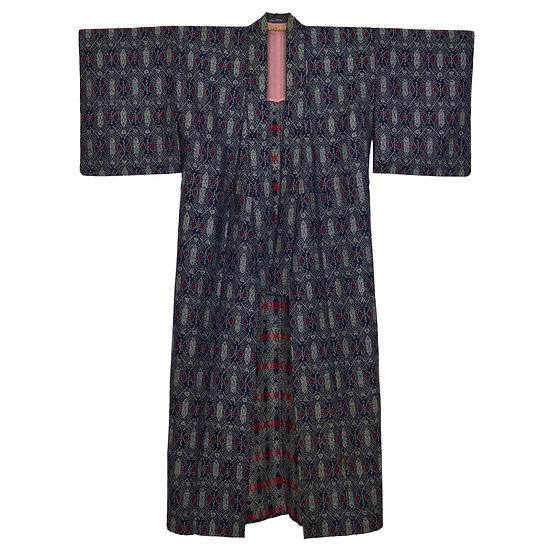 Crystal Vintage Kimono