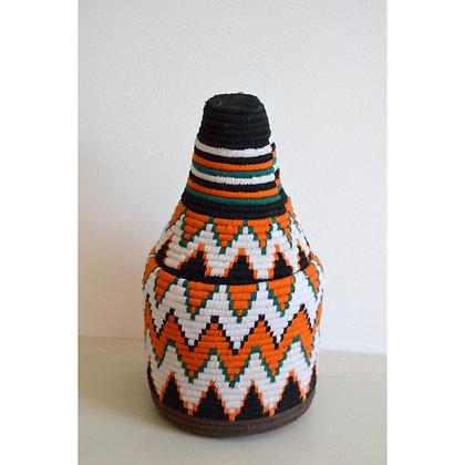 Vintage Wool Pot