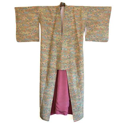 Karuizawa Vintage Kimono
