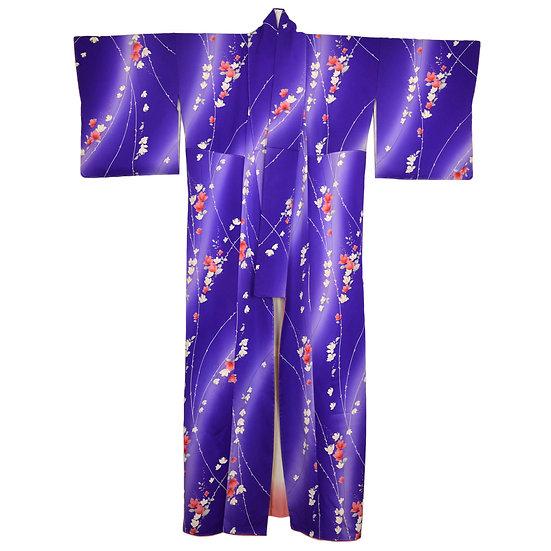 Violette Vintage Kimono