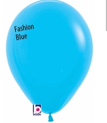 Blue 11inch