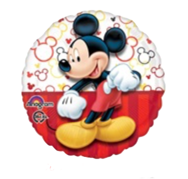 Mickey 18 inch