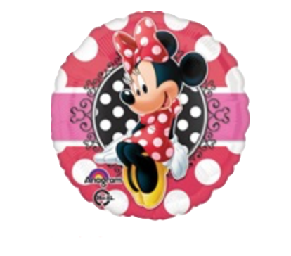 Minnie 18 inch