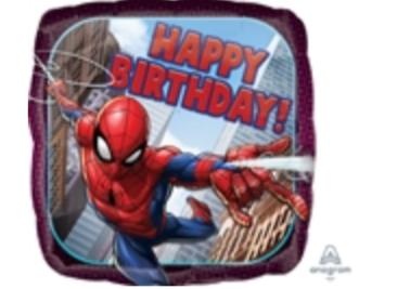 Spiderman 18inch