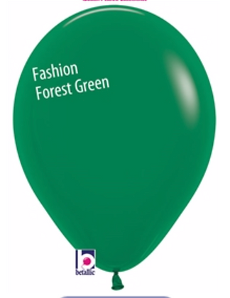 Forest Green 11inch