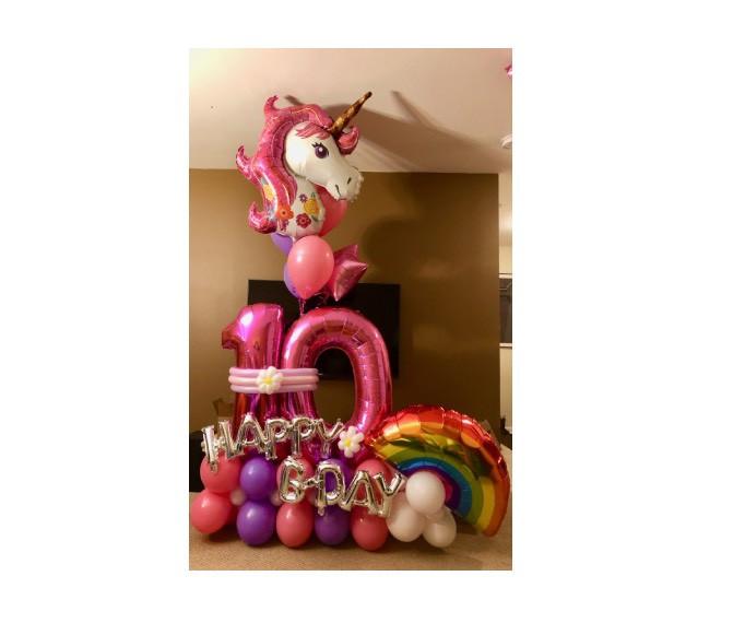 03-Unicorn Birthday